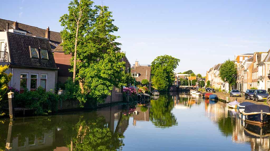 best things to do in maarssen village town city utrecht region netherlands