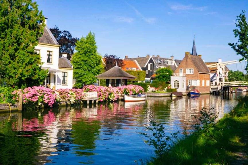 what to do in in breukelen village town city utrecht region netherlands