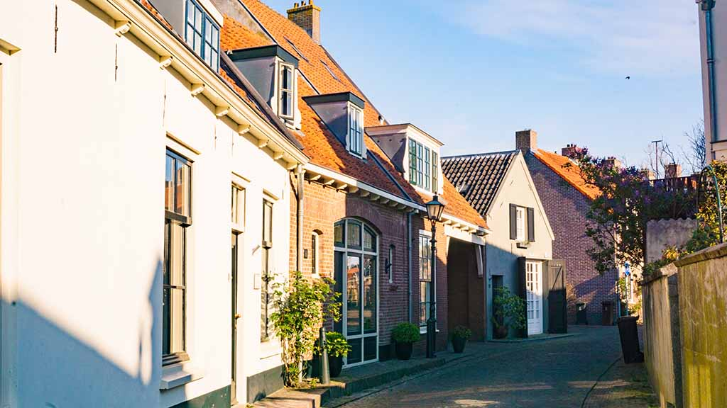 what to do in wijk bij duurstede village town city utrecht region netherlands