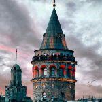 Galata Tower Istanbul Visit Istanbul