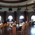 Inside Galata Tower Istanbul Visit Istanbul - Restaurant