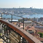 Galata Tower Istanbul Visit Istanbul - Inside Galata Tower