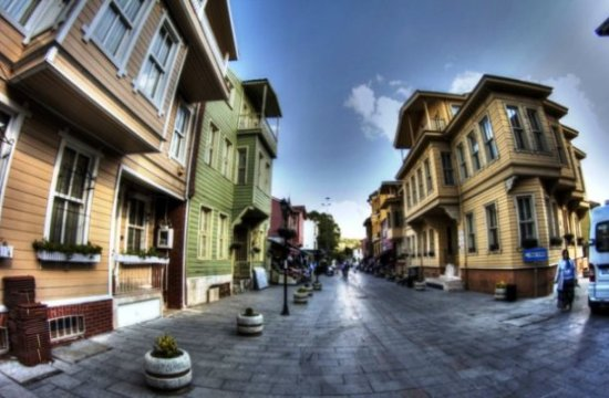 Eyüp Sultan Visit Istanbul