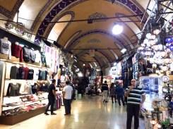 Grand Bazaar Istanbul - Visit Istanbul