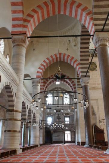 Suleymaniye Camii - Mosque Istanbul - Visit Istanbul