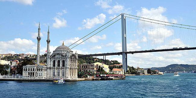 Istanbul Ortaköy