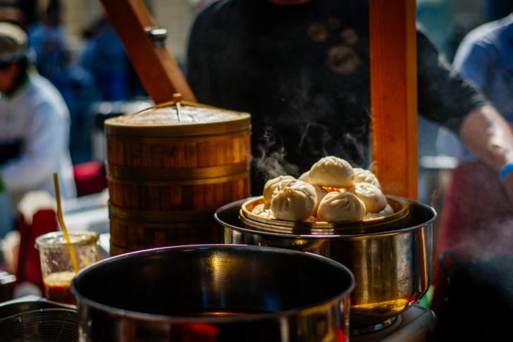 Open Kitchen Food Market Visit Ljubljana