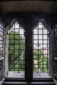 Castello Bonoris interno