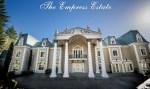Empress Estate B & B