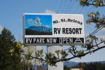 Mt. St. Helens RV Resort