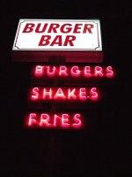 Kalama Burger Bar