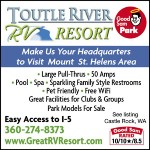 Toutle River RV Resort