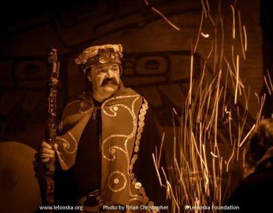 Chief Tsungani