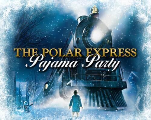 polar express # 48