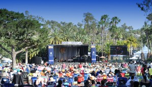 Newport Beach Jazz Festival is coming May 31st-June 2nd