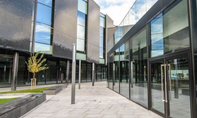 The Entertainer and Sports Direct for Barons Quay in Northwich
