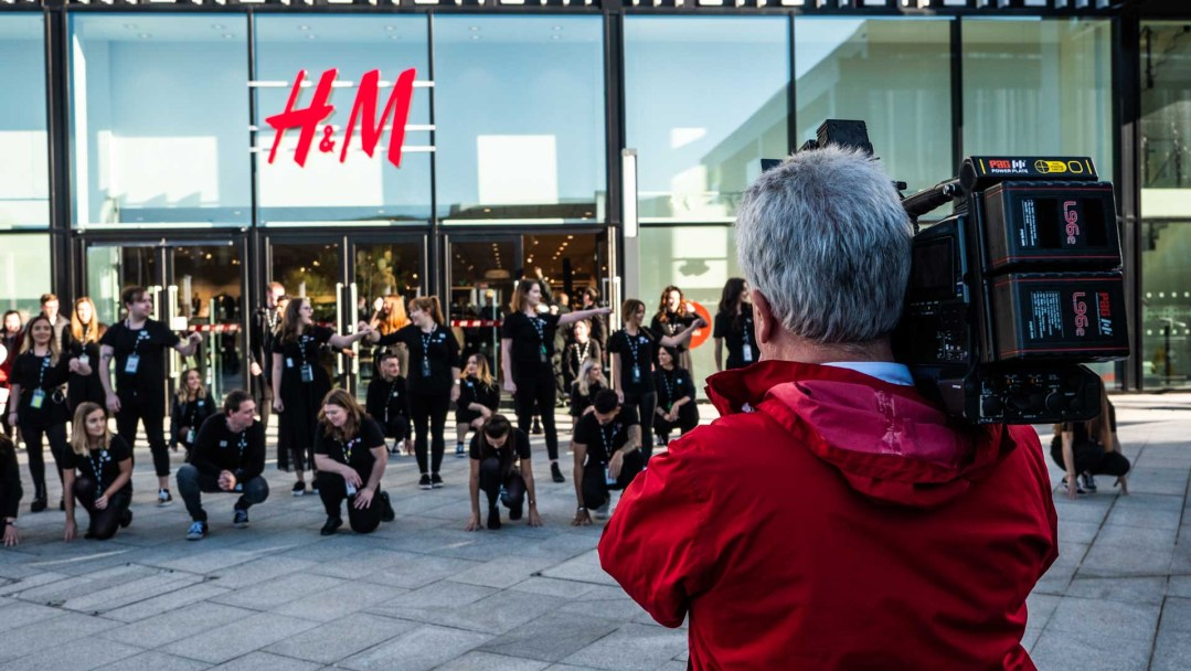 H&M Northwich