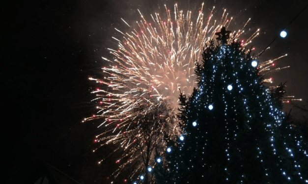 6 things to do in Northwich this Christmas