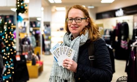 Northwich BID competition winner chooses Bratts