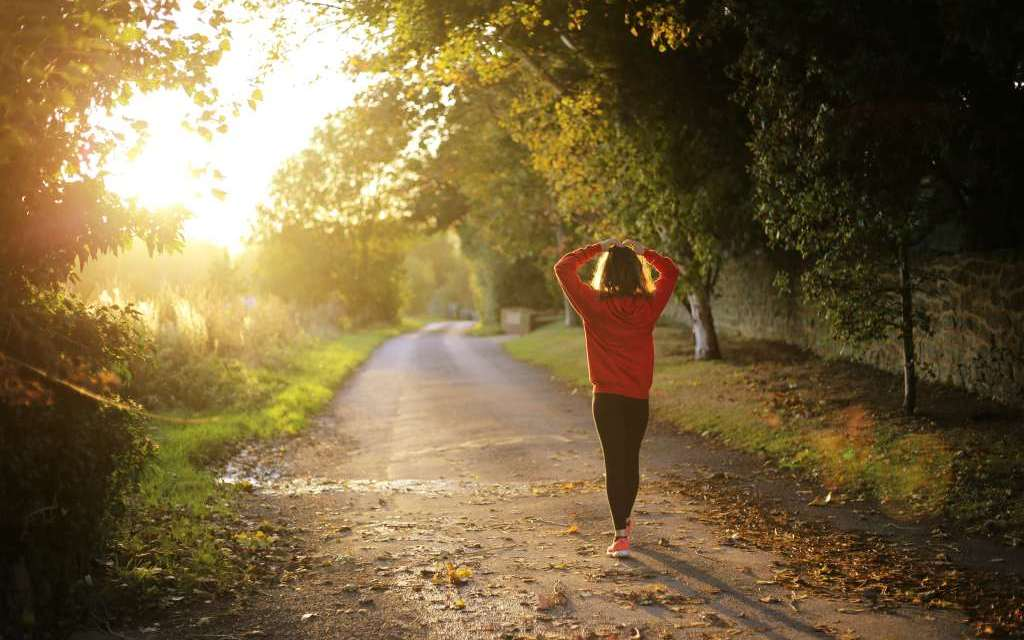 Keep fit and healthy in Northwich this winter