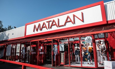 A fresh new look for Matalan Northwich