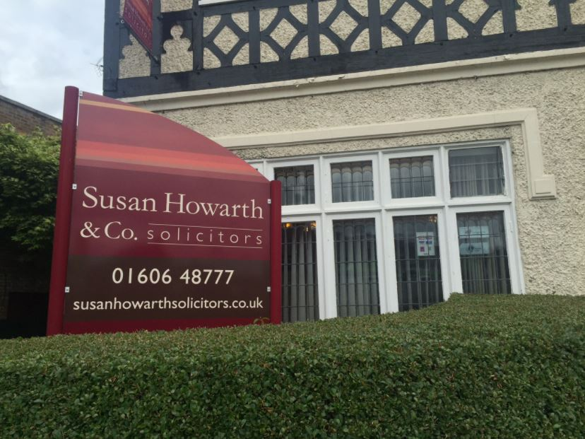 Susan Howarth & Co Solicitors shortlisted for prestigious Family Law award
