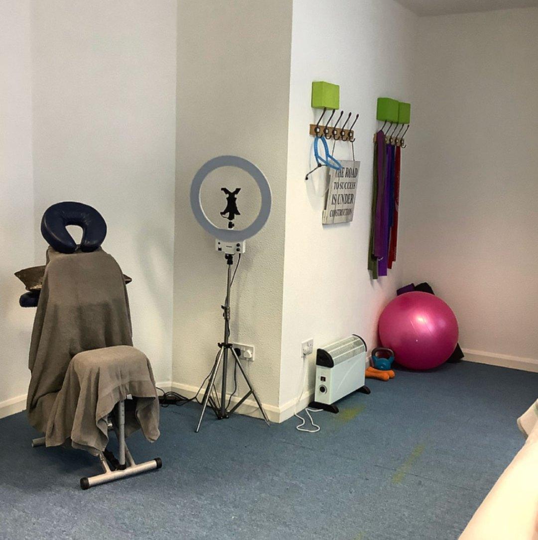 Edena Therapy Equipment