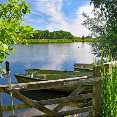 Shropshire Lake District