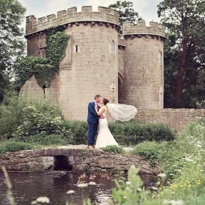 Romantic Shropshire Weddings