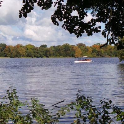 Shropshire Lakeland Ellesmere