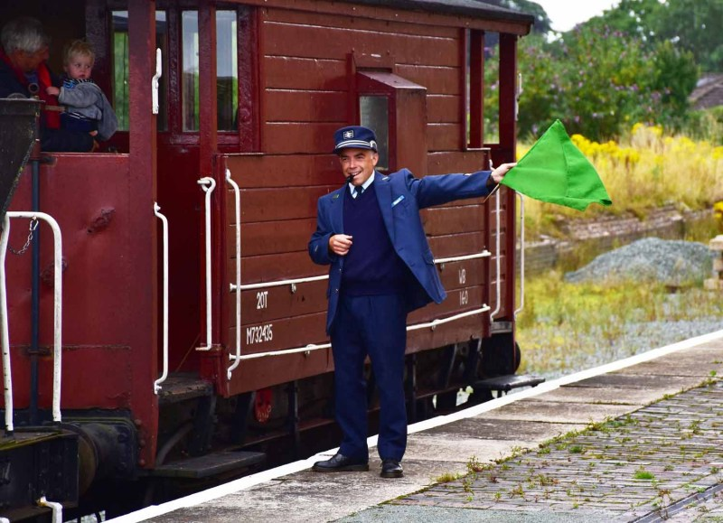Cambrian Heritage Railways