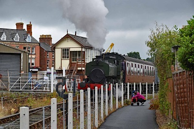 Cambrian Heritage Railway