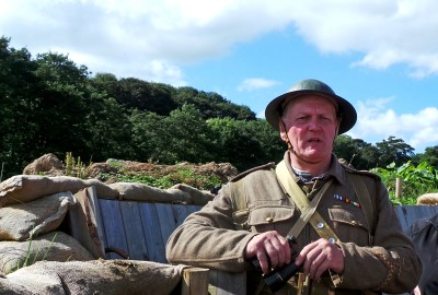 The Trenches Park Hall Museums