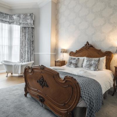 Wynnstay Hotel Oswestry
