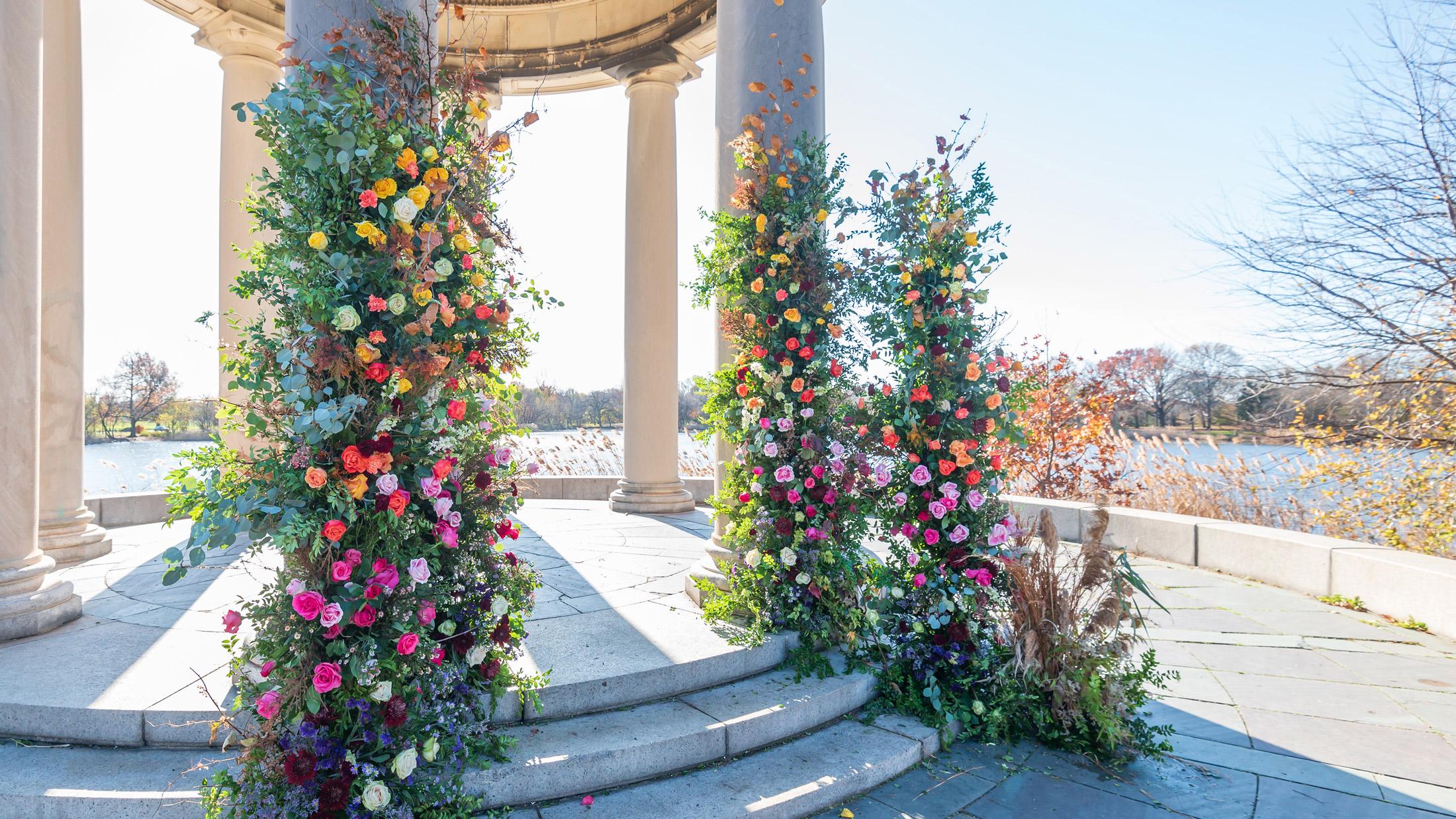 the phs philadelphia flower show