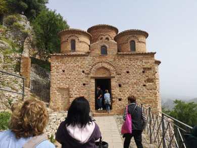 Cattolica, Stilo(RC)