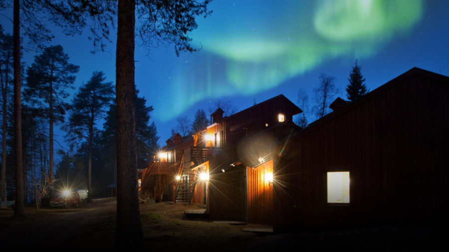 Northern Lights Apartments Peace River