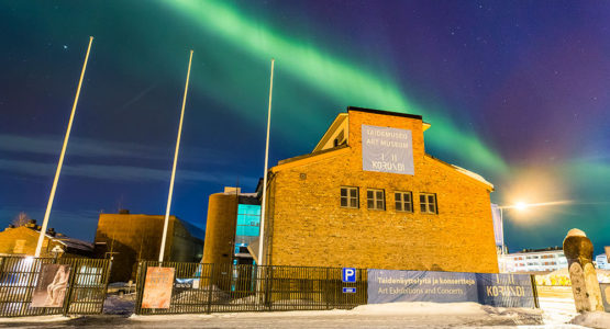 Northern Lights Orchestra