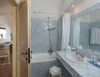 Bisaccia bagno standard e lato mare residenza