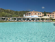 Cala di Volpe-Barbecue Restaurant and Swimming Pool