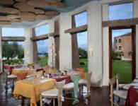 Cala di Volpe-Main Restaurant 1