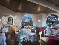 Cala di Volpe-Main Restaurant