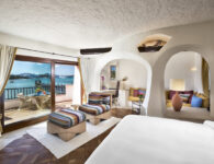 Cala di Volpe-Premium Suite sea view