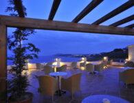 Colonna Resort Bar Colonna Terrace