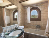 Le Palme bagno suite