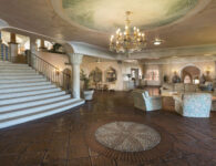 Le Palme hall (2)