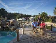 Le Palme pool area8