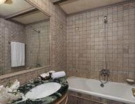 Le Palme standard bagno