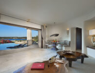 Pitrizza-Three bedroom villa - Shardana 1