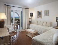 Romazzino-Premium Suite - Living Room